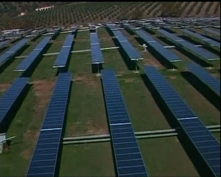 中國太陽能企業憂關稅削訂單