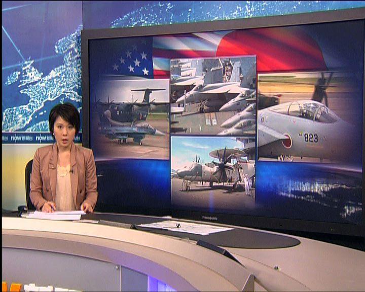 美國部署魚鷹運輸機助日本保衛釣魚島