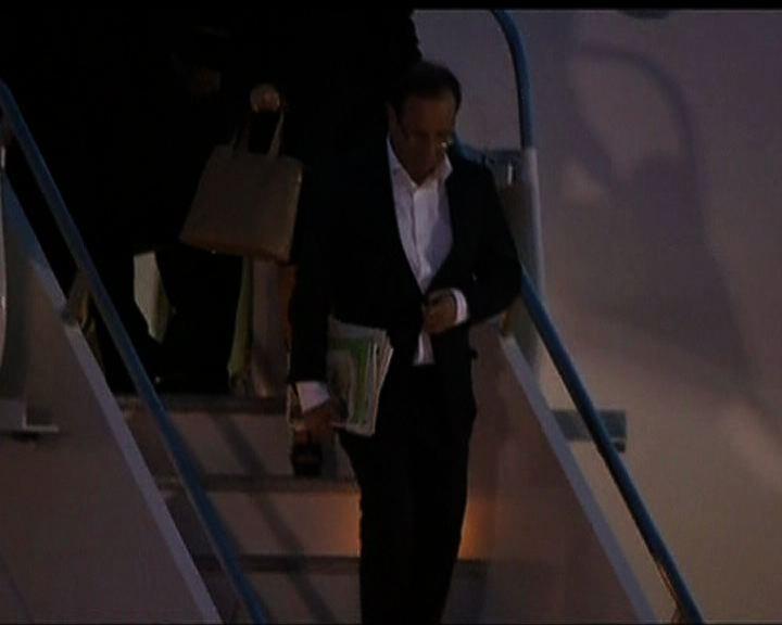 各國領袖抵芝加哥出席北約峰會