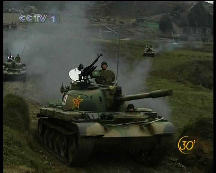 美報告指中國實際軍費較公布高