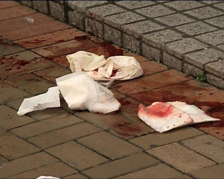 尖沙咀兩男三女遇襲受傷