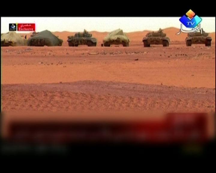 阿國天然氣田最後七名人質遇害