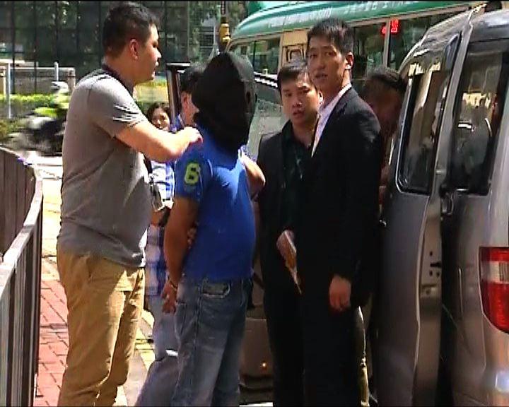 龔仁心子遇襲警方指不涉及綁架