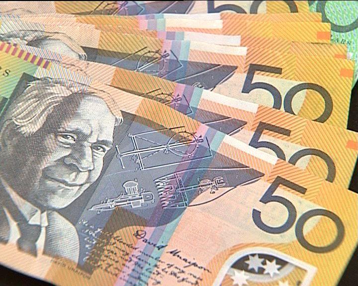 澳洲減息至新低 澳元跌見兩月低位