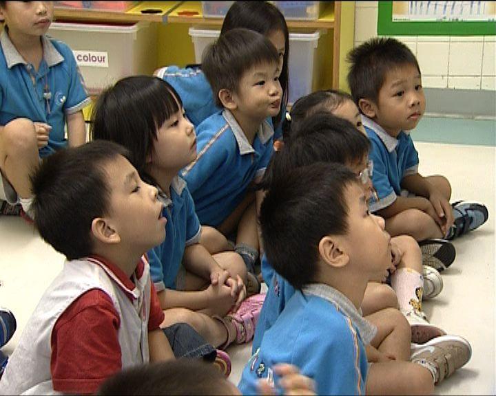 審計報告:幼稚園雜費欠規管