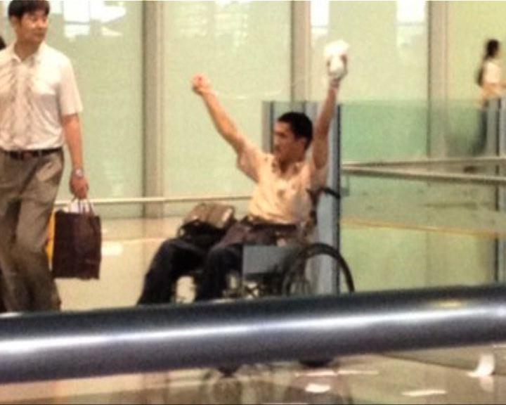 一男子北京首都機場引爆黑火藥未知動機