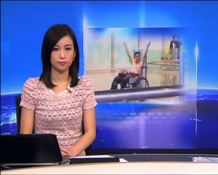 北京首都機場爆炸案公安帶走涉案男子
