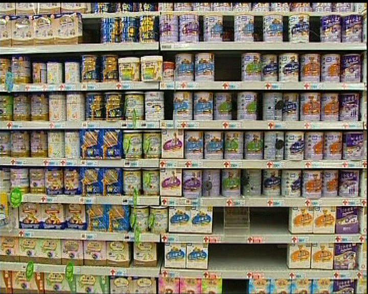 國產奶粉含反式脂肪屬自然現象
