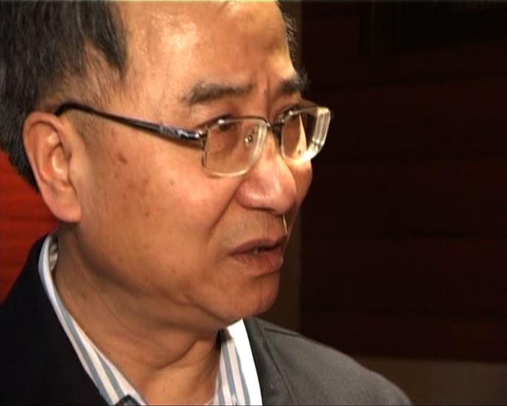 饒戈平:外傭案毋須再釋法