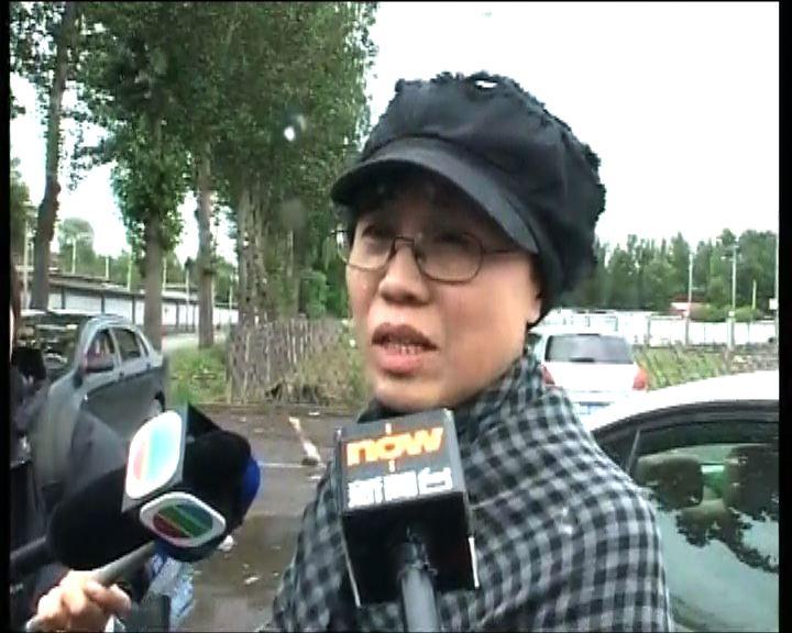 劉暉代表律師謂十日內提上訴申請