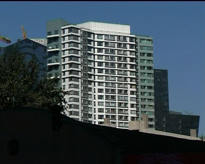 北京倡建自住商品房 樓價為市價七折