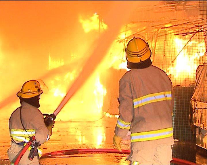裁判官斥消防過往多次未能查出起火原因