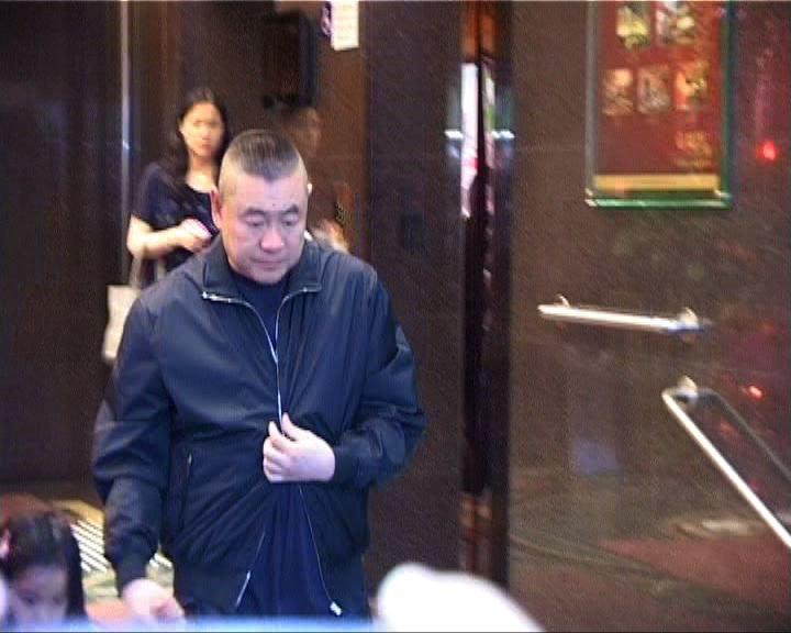 法官批准劉鑾雄缺席審訊