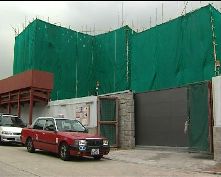 唐宅僭建案建築師提出建地庫