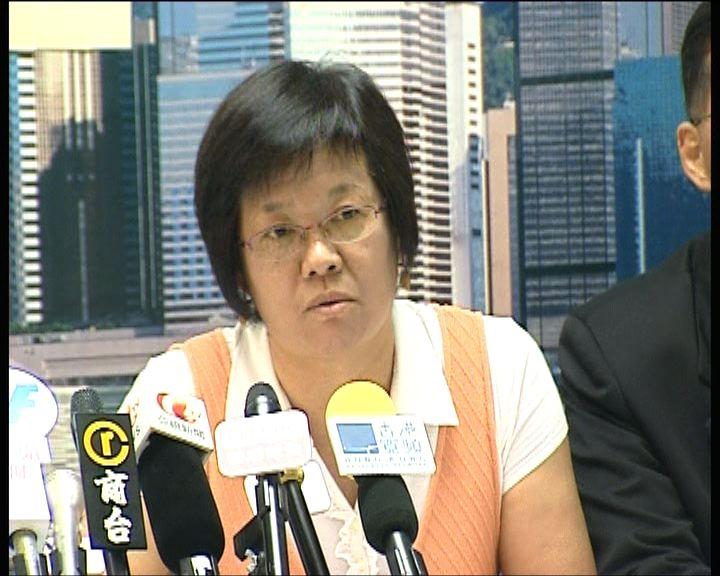 華員會批評政府單方面更改薪酬調整機制