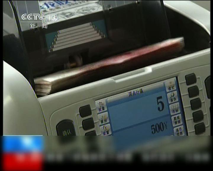 內地銀行驗鈔機質素參差
