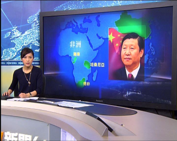 言論指中國向非洲輸出殖民主義言過其實