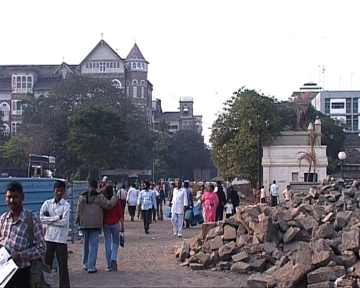 印度涉強姦案男子被捕
