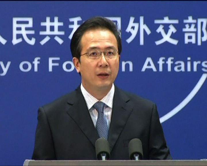 中國官方未祝賀東京申奧成功
