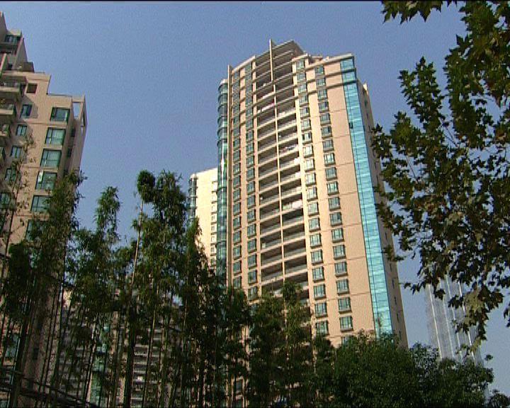 報載:內地暫緩擴大房產稅試點