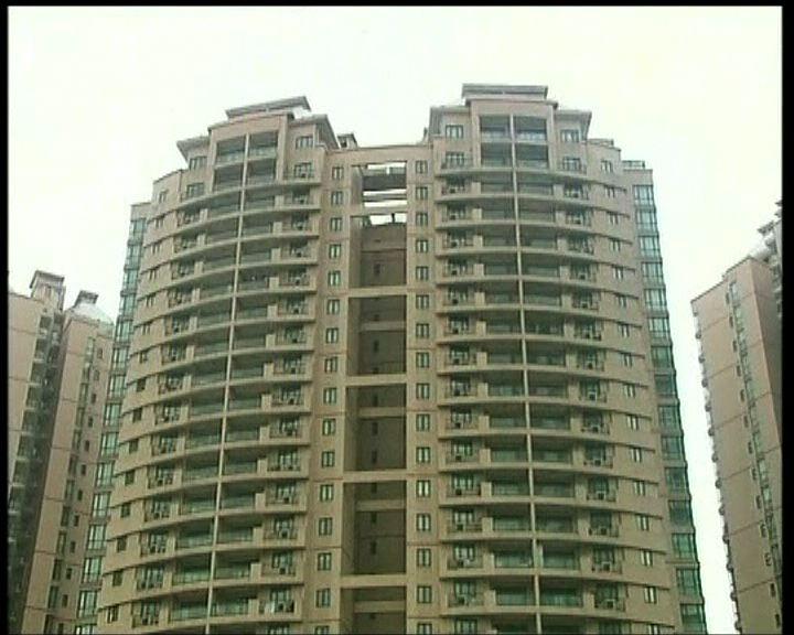 內地逾七成城市新樓樓價上升