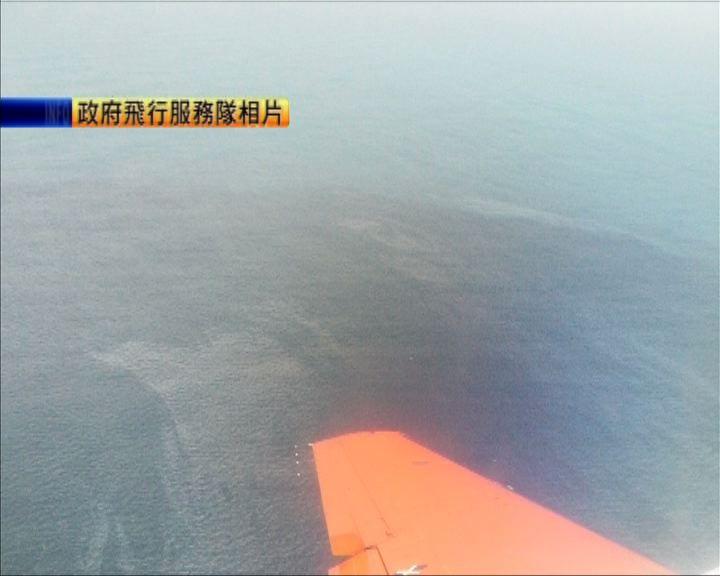 三艘台山漁船沉沒14人獲救