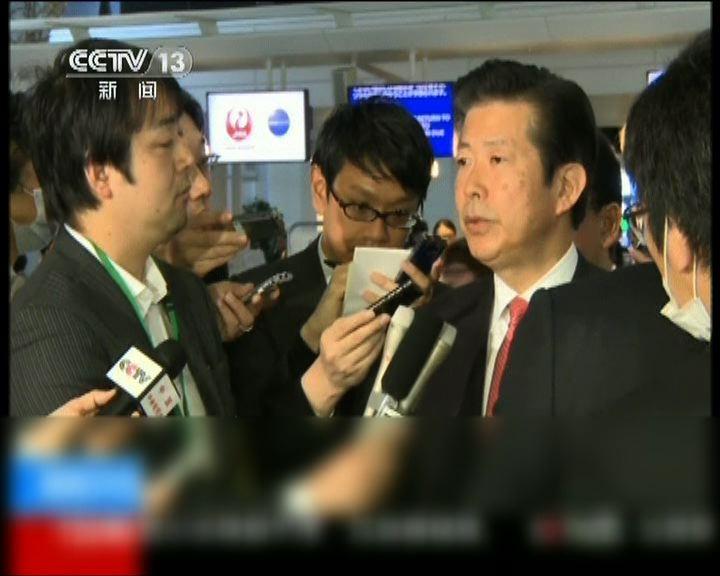 消息指日本公明黨黨魁或與唐家璇見面