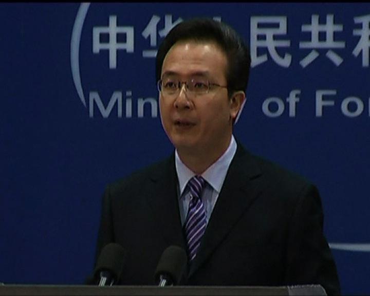 外交部重申願助南北韓和解