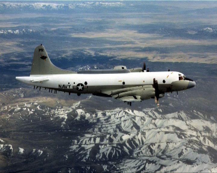 日媒指解放軍戰機跟蹤兩美軍機