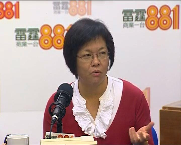 華員會批評政府沒尊重薪酬調整機制
