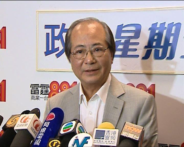 吳克儉:冀林老師事件不損教師士氣