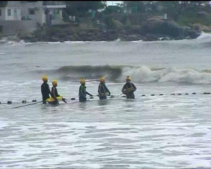 泳灘失蹤巴籍青年遺體撈起