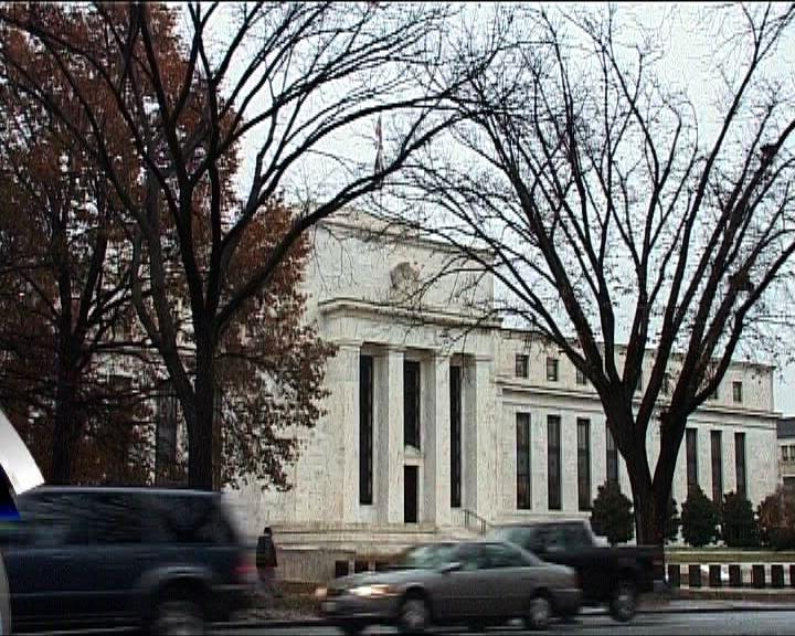 儲局官員指不急於縮減買債