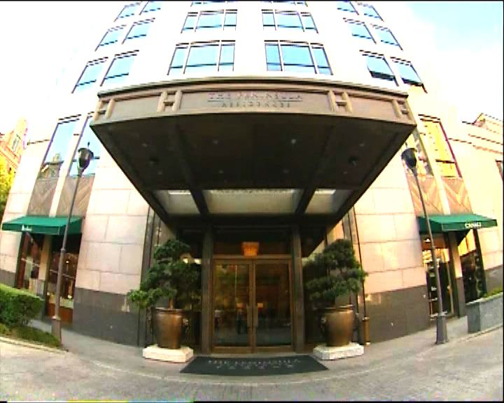 滬半島酒店公寓 3400萬入場