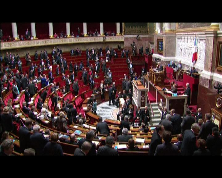 法國國會通過爭議法案打擊嫖妓