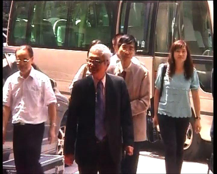 鍾南山:廣東首宗H7N9屬單一事件