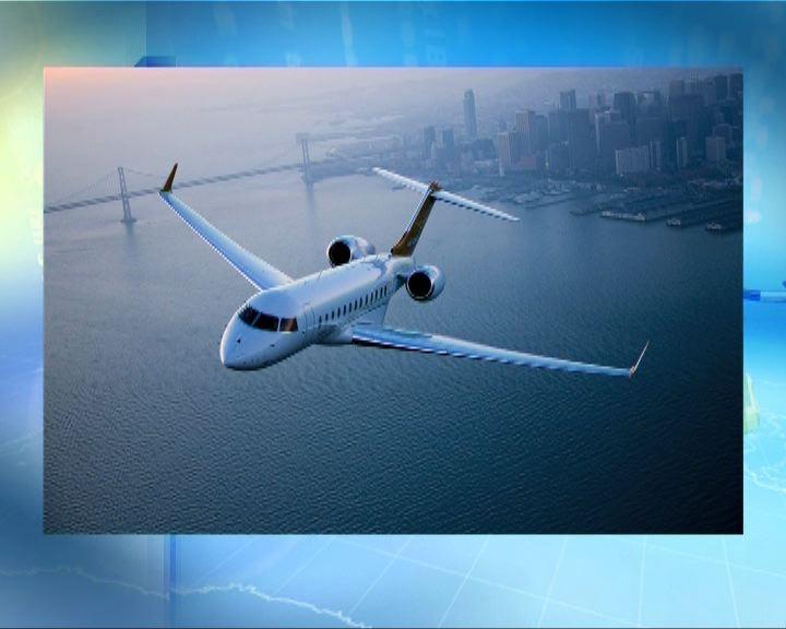 環球薈報:英國私人飛機銷售持續增加
