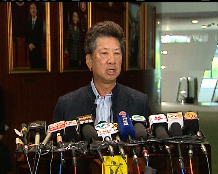 大律師公會訪京將拜會國務院