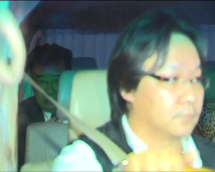 劉夢熊到過廉政公署