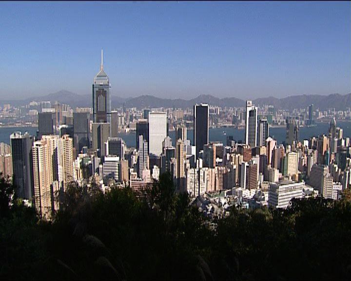 IMF:樓市仍是本港經濟主要風險