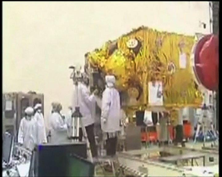 印度將發射曼加里安號探索火星
