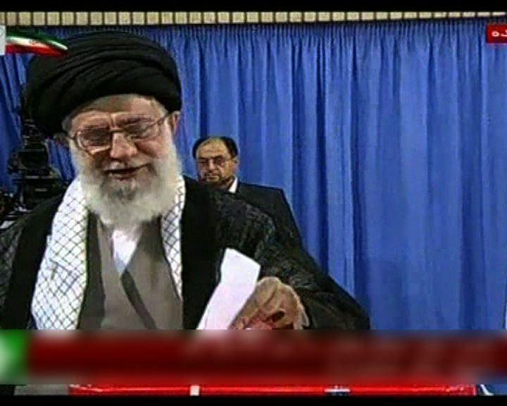伊朗今舉行總統選舉有六人角逐