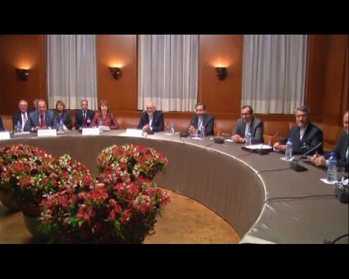 伊朗核協議惹美盟友不滿