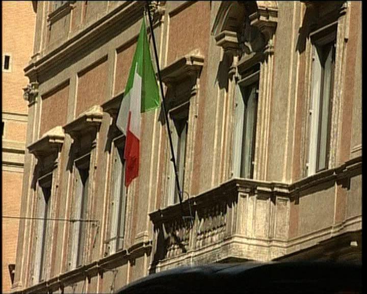 民調:意大利中間偏左政黨支持度領先