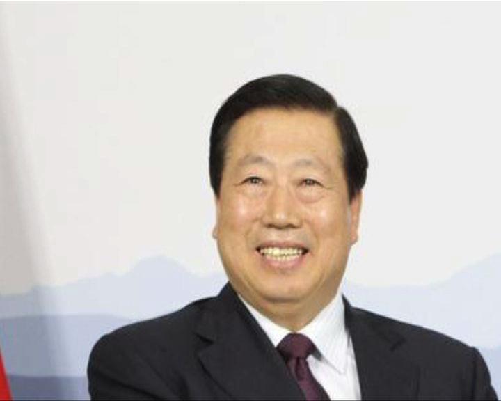 中方不派環境部長赴日出席會議
