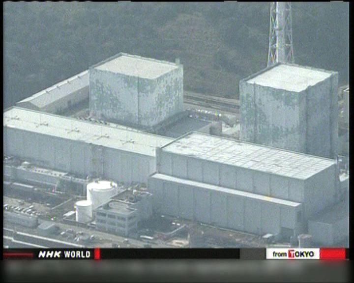 福島核電站六座反應堆皆會報廢