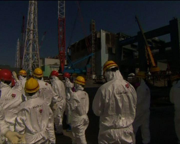 福島核事故災民入稟索償逾53億日元