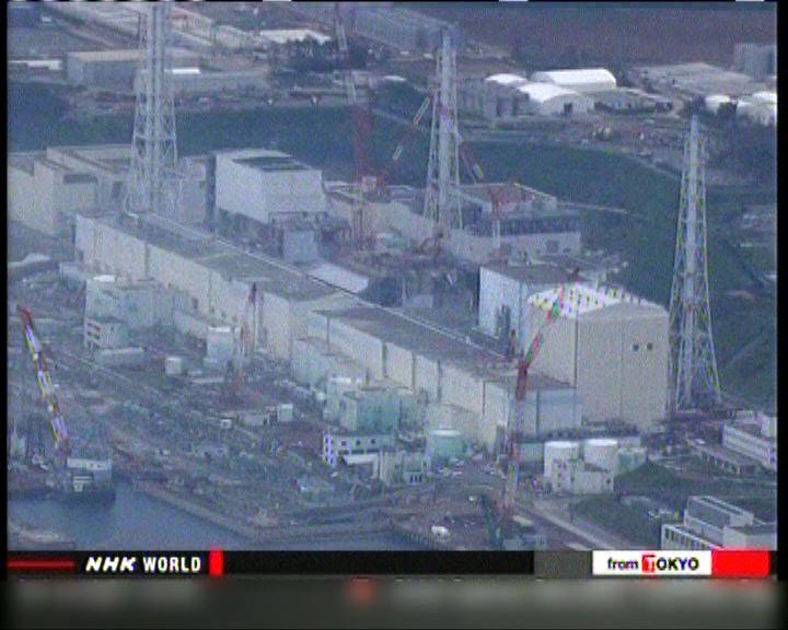 東電首認福島核電廠污水流入海
