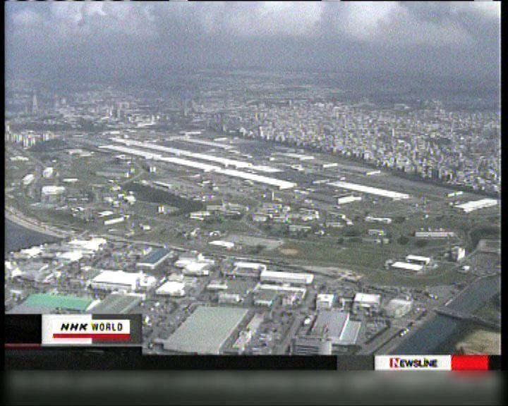 沖繩搬美軍基地助鞏固美日關係