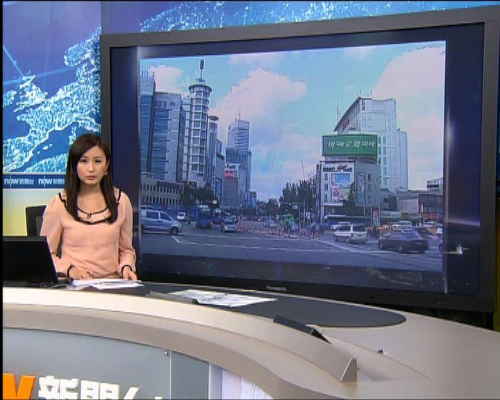 南韓政界對日本態度反應激烈
